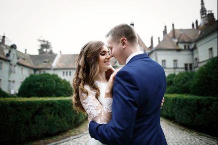 ¡Eres una princesa: celebra tu boda en un castillo!