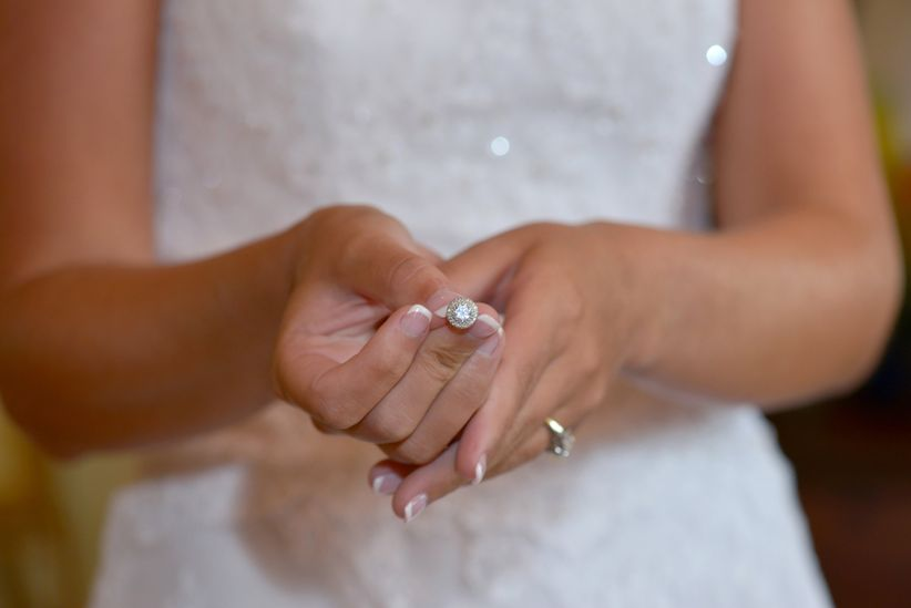 Este anillo de pedida... ¡SÍ QUE VALE! 2