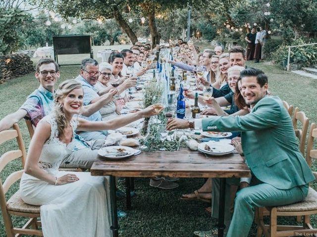 Decidme qué mesas os gustan y os diré qué banquete de boda celebraréis