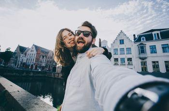 7 consejos fáciles para obtener buenas fotos en tu luna de miel