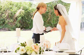 ¿Necesitas un wedding social manager en tu boda?
