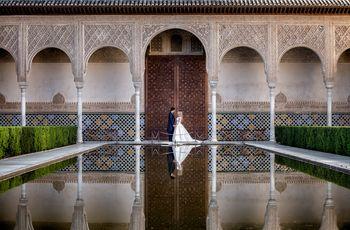 José Luis Guardia Vázquez, del Estudio Xpression, gana el Top 10 Wedding Photographer in the World