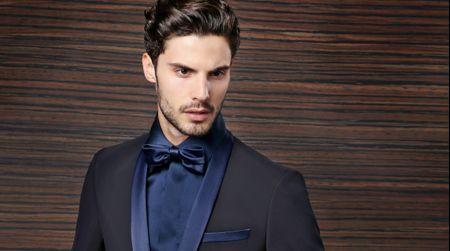 Maestrami 2018: la línea de sastrería para el novio que busca un estilo elegante y vanguardista