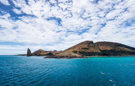 Luna de miel en Islas Gal�pagos