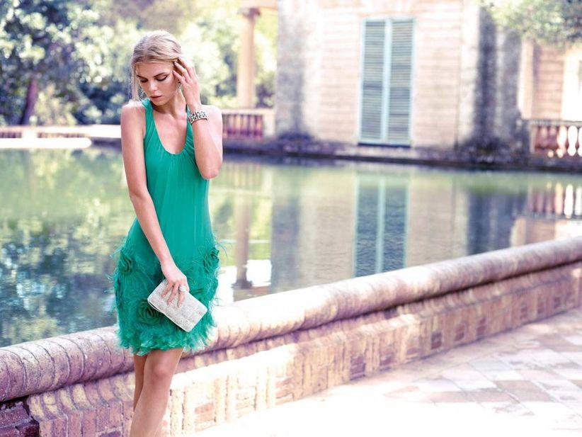 c7ecea9ee Los diseños de Carla Ruiz son sinónimo de belleza y femineidad