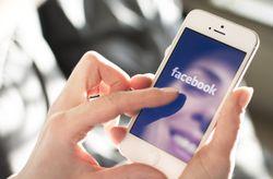 10 errores que debes evitar con Facebook el d�a de tu boda
