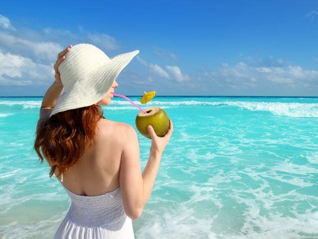 10 buenas razones para ir de luna de miel a Riviera Maya