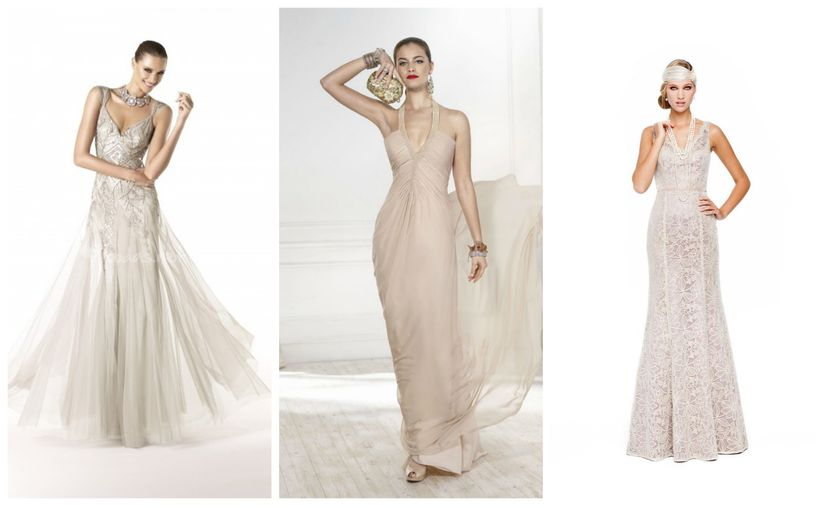 d4ccfe71c 12 vestidos de fiesta para novia (fotos)