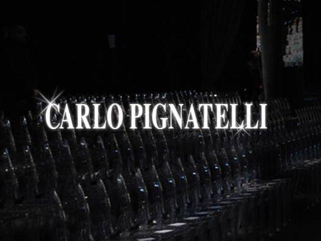 Trajes de novio Carlo Pignatelli 2014