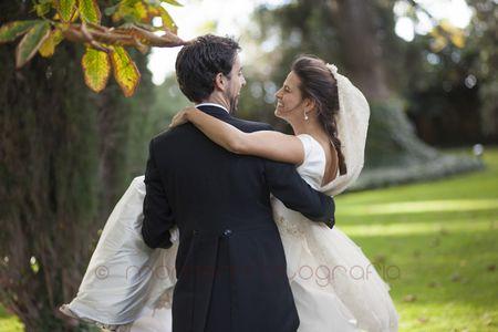 La boda de Juncal y Joaquín en Finca las Jarillas