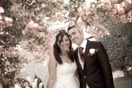 La boda de María y Jose en Hacienda Jacaranda