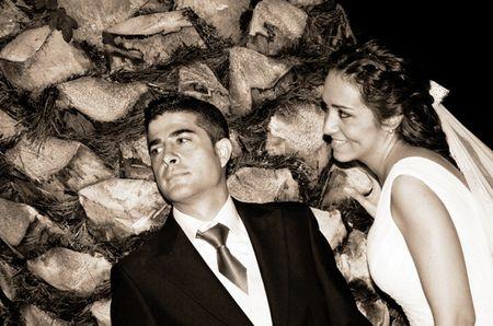 La boda de Juan Luis y Nieves en Quinta del Alba