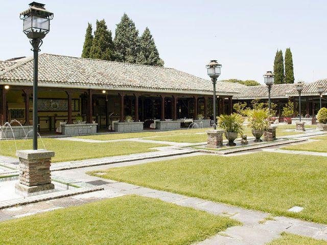 Celebra una boda perfecta en La Quinta de Illescas