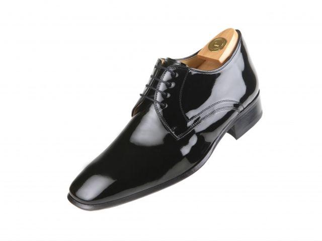 Zapatos de novio con alzas Hiplus
