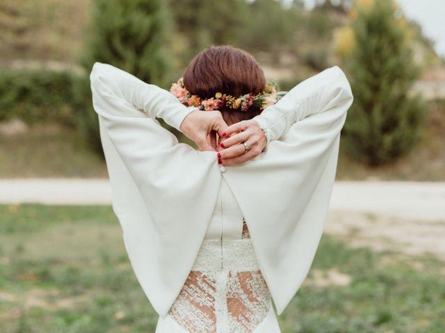 Test: ¿qué manicura es perfecta para tu boda?