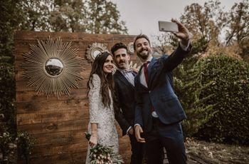 6 cosas que debe saber un invitado de boda