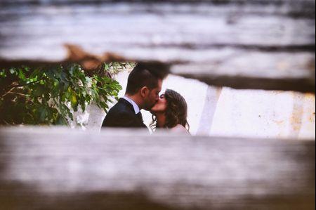 Cuenta atrás: a 6 meses de la boda