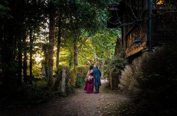 10 tradiciones de boda singulares. ¿Os atrevéis con alguna?