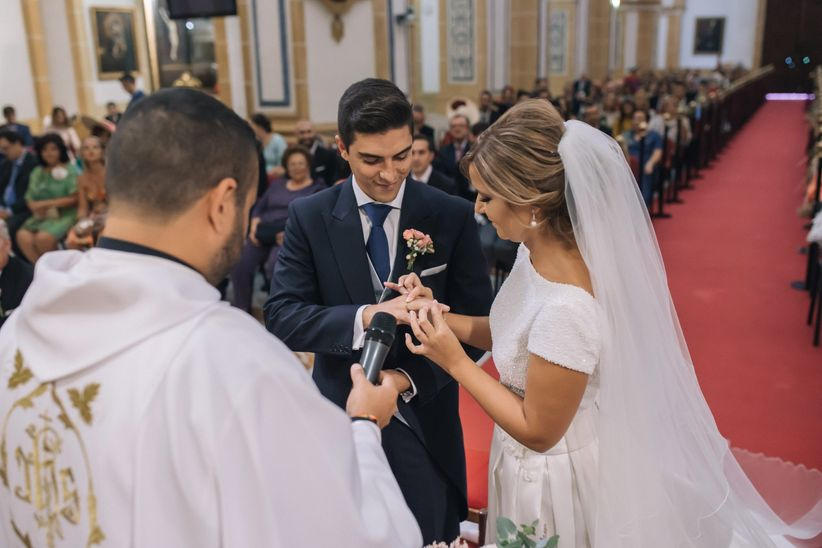 Matrimonio Católico Requisitos : Los requisitos imprescindibles para celebrar un