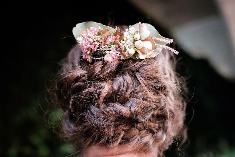 b8d5754d 6 consejos para elegir tu peinado de novia perfecto
