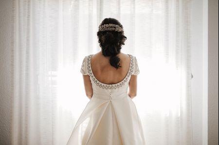 Los errores más comunes en la compra del vestido de novia