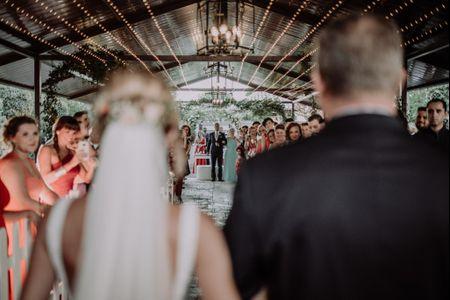 12 cosas que seguro pasarán en tu boda