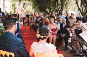 ¡Os hacemos el papeleo más fácil! Estos son los trámites imprescindibles para una boda civil
