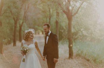 Trámites imprescindibles para una boda civil