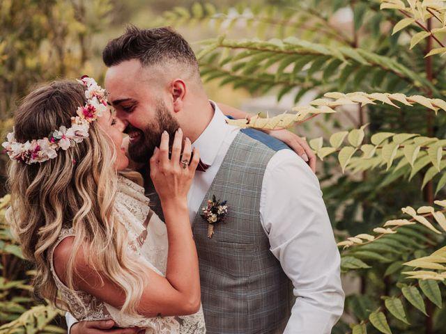 Enclaves mágicos para una boda original