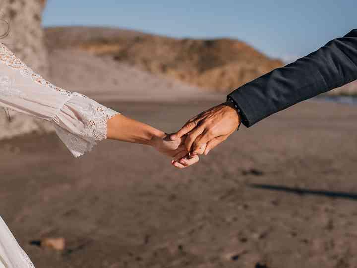 10 claves para que vuestra boda en la playa sea un éxito