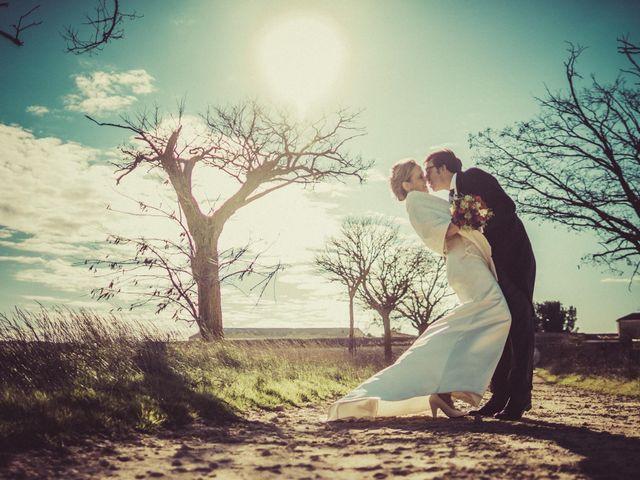 Cómo elegir el estilo fotográfico de la boda