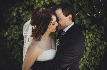 ¿Cómo organizar el calendario de tareas de la boda?