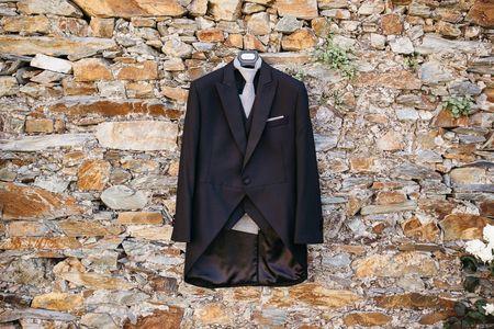 ¿Cuándo comprar el traje del novio?