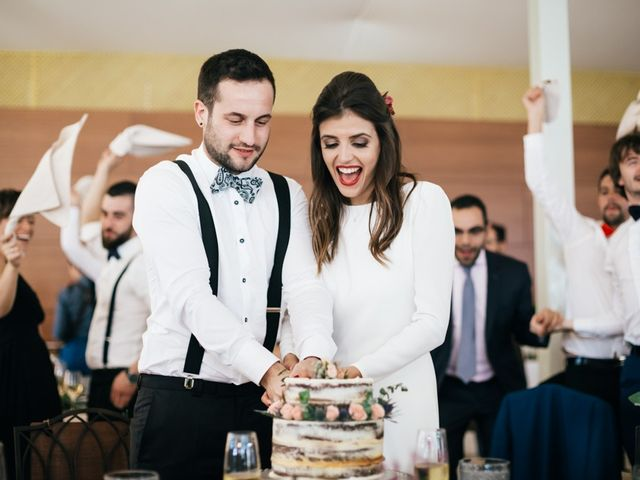 ¿Cómo elegir vuestra tarta de boda ideal? 5 consejos imprescindibles