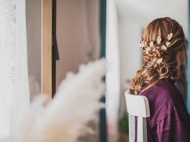 Peinados para bodas 2018: ¡enamórate de las últimas tendencias!