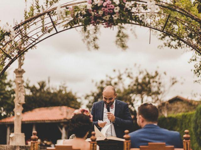 Ideas originales para bodas civiles: 5 formas únicas de decorar vuestro altar