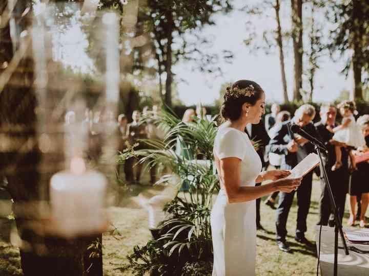 10 poemas muy románticos para bodas civiles