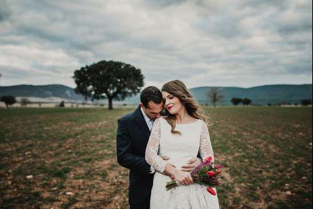 ¿Cuánto cuesta de promedio una boda?
