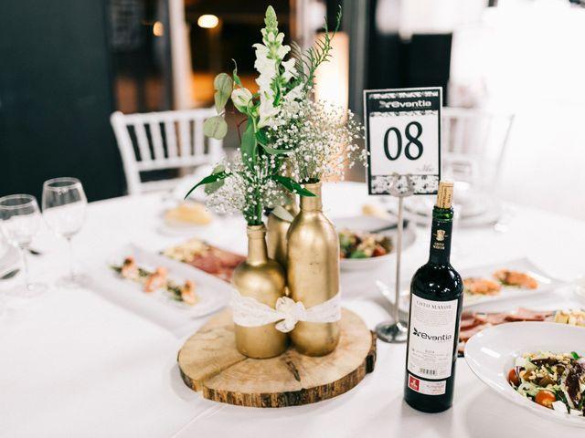 Menú de boda: cómo acertar en su elección