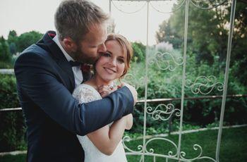 Consejos para no morir de hambre el día de la boda