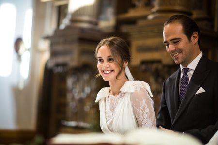 ¿Os casáis por la iglesia? Estas son las dudas más frecuentes de las ceremonias religiosas