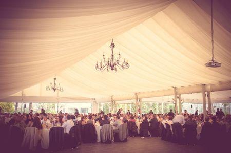 �Existe un protocolo para el banquete de la boda?
