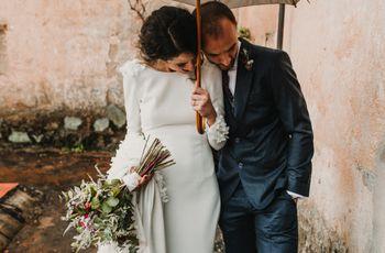 El reportaje de boda: 60 fotografías que no pueden faltar en vuestro álbum