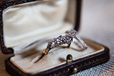 6 trucos para sacar una foto bonita a tu anillo de pedida