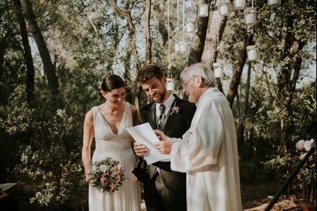 ¿Podemos casarnos por lo religioso fuera de la iglesia?