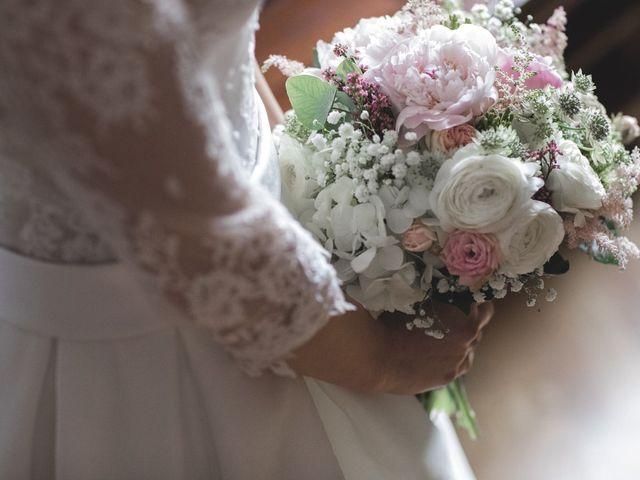 Ramos de novia: 5 claves para conseguir el más romántico
