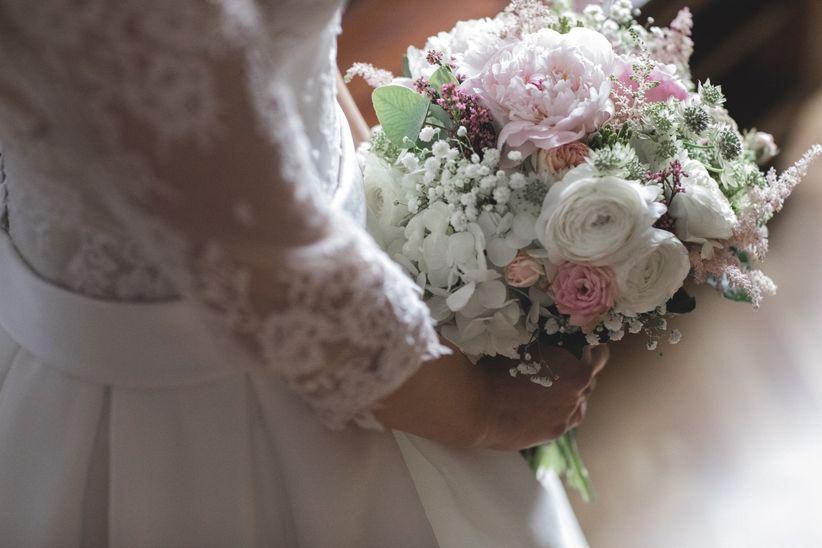 061b874804 Ramos de novia  5 claves para conseguir el más romántico