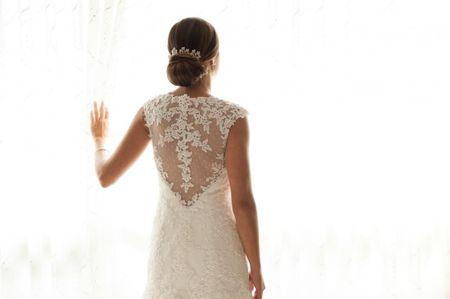 Glosario de tejidos para el vestido de novia