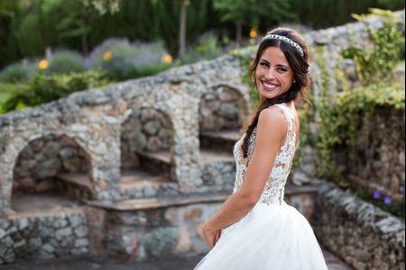 Tipos de tejidos para vestidos de novia (1ª parte)