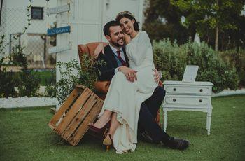 15 ideas para una boda llena de romanticismo